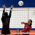 Volleyball coach: Lady Mustangs 'ready to roll'