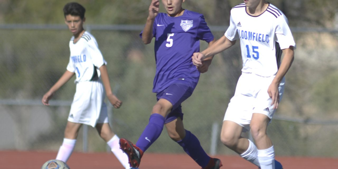Miyamura 8th grader scores to win in double overtime
