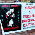 MMIW Study Committee to meet in Tuba