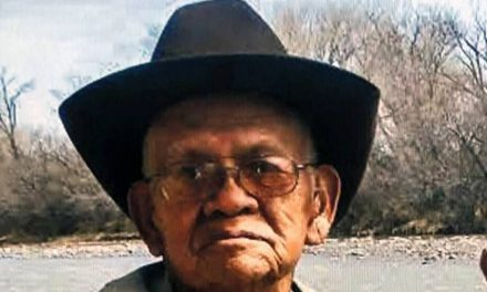 Navajo Police, family search for 94-year-old Fort Defiance man