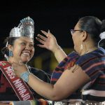 New Miss Navajo sees role as public servant