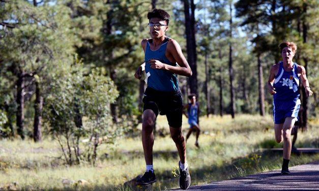 Piñon coach hopes runner alters strategy