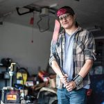 Diné Bladesmith gets TV time