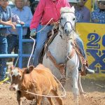 Stars align for Dahozy at 73rd Navajo Nation Fair
