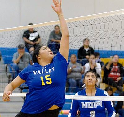 Hopi comes back in a barnburner; Valley wins anyway
