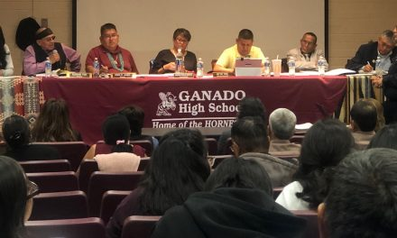Ganado Fire District: Nation's fire department not pulling its weight