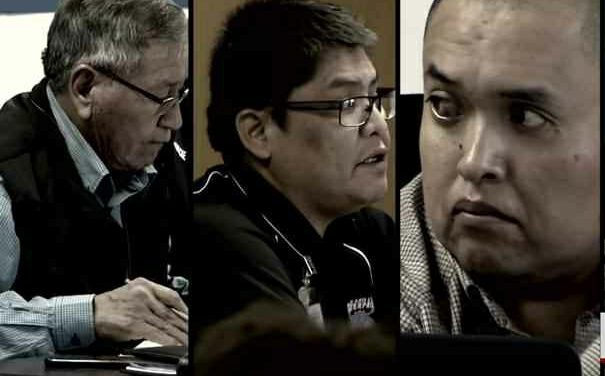 Former Alamo school board members facing criminal charges
