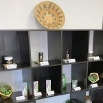 Hemp shop anticipates selling marijuana if legalized