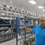 Navajo Nation has had its own data center for years, but few people know