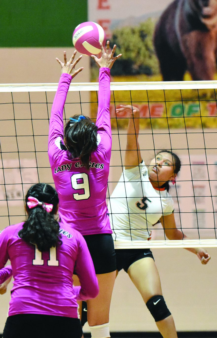 Navajo Prep netters rally past Wingate