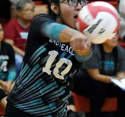 Piñon netters aim for top spot in region play