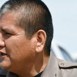 Navajo Police loses 'big asset' with sergeant's passing