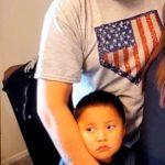 Missing Farmington child possibly in danger