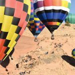 'Magic':  Balloon rally reports record turnout