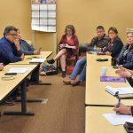 """'New Mexico will step up"""":   NM governor committed to investing in Navajo"""