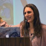 Earth Memory Compass' leads Diné author home