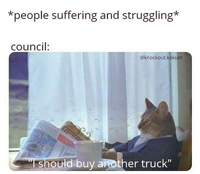 Artist unpacks trauma through humorous memes