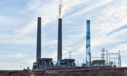 Weaning off coal: Northern Arizona starts a painful transition