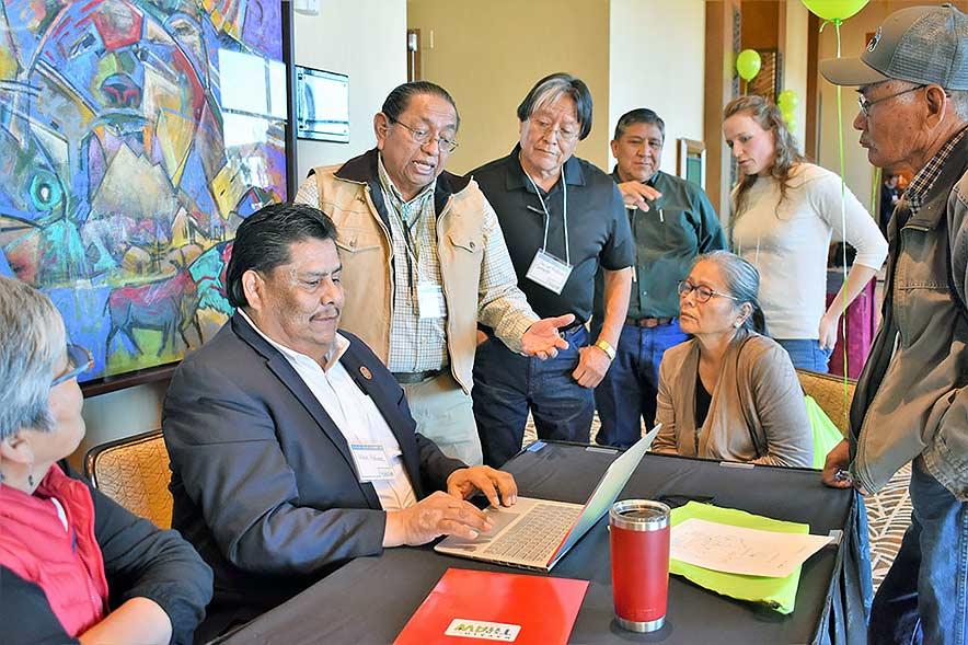 'Enough talk': Former Bennett Freeze residents hope new initiative works