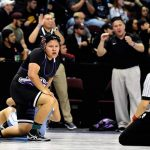 Being cut from b-ball fortuitous for KC wrestler