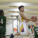 Rock Point boys make history with Final Four berth