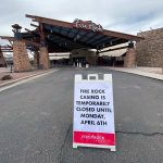 Navajo Gaming lays off 900; more to come