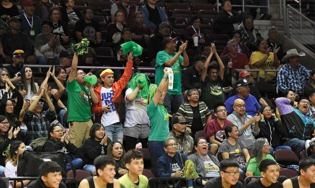 Due to virus, fans banned from N.M. state tourney games