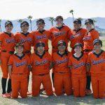 Softball season uncertain, but Gallup ready