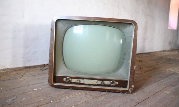 50 Years Ago: No TV service for WR, FD residents