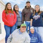 Dennehotso family shares experience with coronavirus