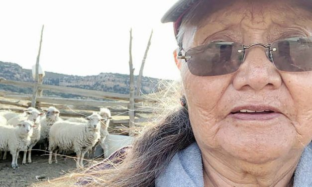 Surviving the Coronavirus Crisis: Diné Perspectives Part 3