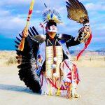 Social Distance Powwow sends prayers, goes viral