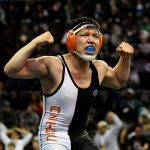 A good year for wrestling:  Times names wrestlers, coaches of year