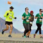 'A bummer for everybody':  Shiprock Marathon canceled