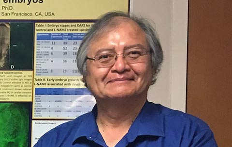 Navajo scientist alarmed at COVID curve on rez