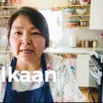 Former Miss Navajo spends curfew making recipe videos