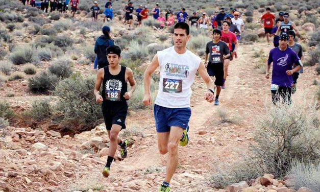 NavajoYes finds creative ways to keep community members active with virtual race