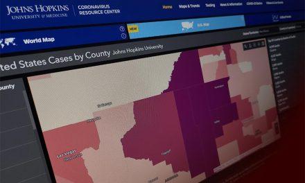 Cases approach 5,500; Ganado new hotspot