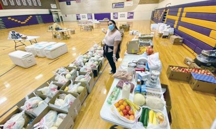 Navajo/Hopi families relief fund shifts focus