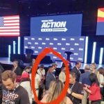 Lizer defends attendance at Trump event as lobbying
