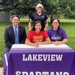 Michigan Diné to play for Ferris State