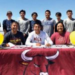 PV standout signs with Colorado Mesa