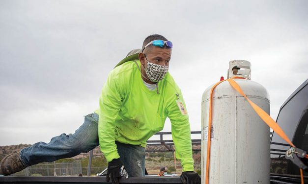 NNOG provides propane to those in need