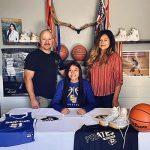 Stepdad shepherds Utah player to choice of scholarships