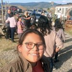 13-year-old Diné lands part in 'Yellowstone'