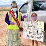 Miss Navajo a 'glimmer of hope' during pandemic