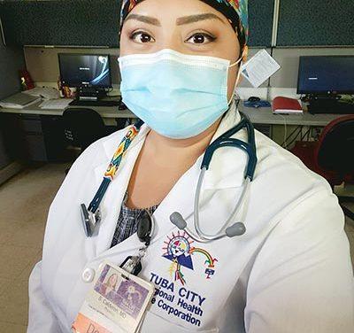 Surviving the coronavirus crisis: Diné perspectives, Part 7