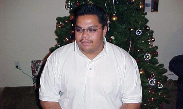 Diné on death row executed