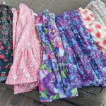 Amid pandemic, 'Shimásání bi Skirts' serves grandmothers