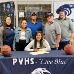 Piedra Vista hoopster overcomes injury to sign with U of Southwest